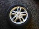Renault Clio MK3 2005-2012 Mahonia Alloy Wheel 15inch 15