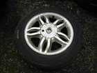 Renault Clio MK3 2005-2012 Mahonia Alloy Wheel 15inch