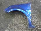 Renault Clio MK3 2005-2012 Passenger NS Wing Blue TERNA 195