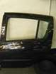 Renault Clio MK3 2005-2012 Passenger NSR Rear Black 676 Door 5dr