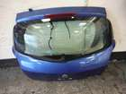 Renault Clio MK3 2005-2012 Rear Boot Tailgate Blue TEI45