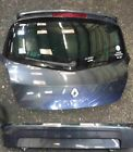 Renault Clio MK3 2005-2012 Rear Boot Tailgate Grey TEB66 Sporty Spoiler