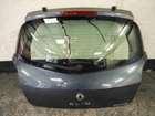 Renault Clio MK3 2005-2012 Rear Boot Tailgate Purple Silver TEJ47