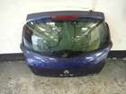 Renault Clio MK3 2005-2012 Rear Tailgate Boot Blue 432
