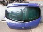 Renault Clio MK3 2005-2012 Rear Tailgate Boot Blue 460