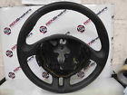 Renault Clio MK3 2005-2012 Steering Wheel Cruise Control Leather 8200344082