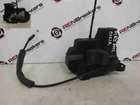 Renault Clio MK3 2009-2012 Drivers OSR Rear Door Lock Mechanism