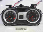 Renault Clio MK3 2009-2012 Instrument Panel Dials Clocks 111K 8200821002