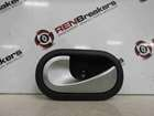 Renault Clio MK3 2009-2012 Passenger NSR Rear Interior Door Handle