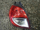 Renault Clio MK3 2009-2012 Passenger NSR Rear Light Lens 820086944