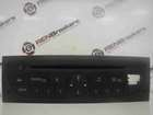 Renault Clio MK3 2009-2012 Radio Stereo Cd Player 281150038R