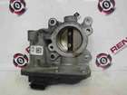 Renault Clio MK4 2013-2015 0.9 tCe Throttle Body H4B 400 161206038R