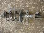 Renault Clio MK4 2013-2015 1.2 16v Drivers OSF Front Shock Spring Suspension