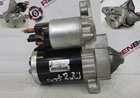 Renault Clio MK4 2013-2015 1.2 GT Turbo Starter Motor Automatic 233000779R