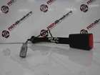 Renault Clio MK4 2013-2015 Drivers OSF Front Seat Belt Buckle Clip Anchor