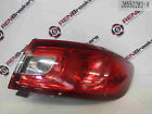 Renault Clio MK4 2013-2015 Drivers OSR Rear Body Light Lens 265502631R