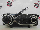 Renault Clio MK4 2013-2015 Heater Controls Dials Climate Control 275108796R