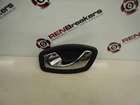 Renault Clio MK4 2013-2015 Passenger NSF Front Interior Door Handle