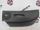 Renault Clio MK4 2013-2015 Start Stop Key Card Trim Surround 285J07990R