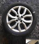 Renault Clio MK4 2013-2017 Alloy Wheel + Tyre 195 55 16 5mm Tread 403002742R