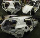 Renault Clio MK4 2013-2017 Complete Rear End Quarter Body Panels Shell