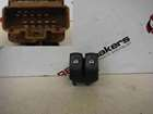 Renault Clio Sport 200 197 2009-2012 Drivers OSF Front Electric Window Switch