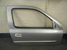 Renault Clio Sport 2001-2006 172 182 Drivers OSF Door Silver MV647
