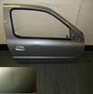 Renault Clio Sport 2001-2006 172 182 Drivers OSF Front Door Silver MV640
