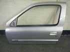 Renault Clio Sport 2001-2006 172 182 Passenger NSF Door Silver MV647