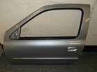 Renault Clio Sport 2001-2006 172 182 Passenger NSF Front Door Silver MV640