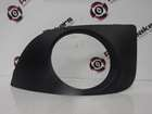 Renault Clio Sport 2001-2006 172 182 Passenger NSF Front Fog Light Trim Surround