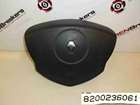 Renault Clio Sport 2001-2006 172 Drivers Airbag With Cruise Control 8200236061