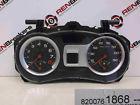 Renault Clio Sport 2005-2009 197 Instrument Panel Dials Gauge 109k 8200761868