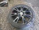 Renault Clio Sport 2005-2012 197 200 Black Alloy Wheel 17inch