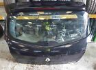 Renault Clio Sport MK3 2009-2012 200 Rear Boot Tailgate Black TEGNA