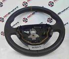 Renault Clio Sport MK3 2009-2012 200 Steering Wheel + Cruise Control Leather