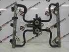 Renault Espace 1997-2003 3.0 V6 Petrol Fuel Injectors + Rail