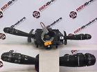 Renault Espace 1997-2003 Steering Wheel Clock Spring Squib + Stalks