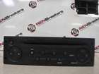 Renault Espace 2002-2016 Radio Cd Player Update List  Code 8200633629