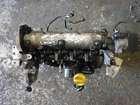 Renault Espace 2003-2013 1.9 Engine F9Q 820
