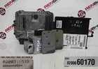 Renault Espace 2003-2013 1.9 dCi ECU SET UCH BCM Steering Lock + 2 Key Cards
