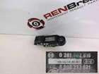 Renault Espace 2003-2013 2.0 16v Intake Inlet Manifold Mani Map Pressure Sensor