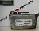 Renault Espace 2003-2013 2.0 T  Automatic Gearbox ECU Module 8200274277