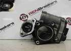 Renault Espace 2003-2013 2.0 dCi Throttle Body M9R 740
