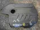 Renault Espace 2003-2013 2.2 dCi Engine Cover Plastic