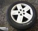 Renault Espace 2003-2013 Antares Alloy Wheel + Tyre 225 55 17 7mm Tread