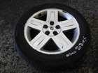 Renault Espace 2003-2013 Antares Alloy Wheel 17inch