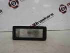 Renault Espace 2003-2013 Boot Light