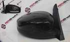 Renault Espace 2003-2013 Drivers OS Wing Mirror Black 676