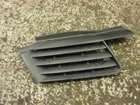 Renault Espace 2003-2013 Drivers OSF Front Bumper Grill Insert